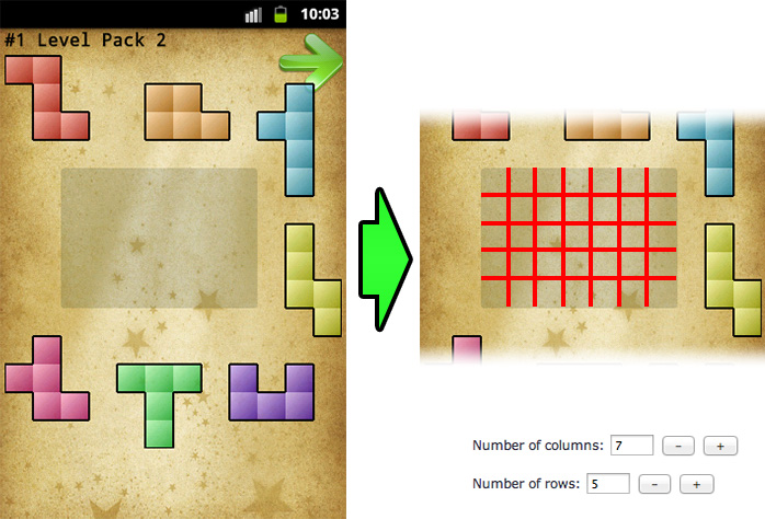 puzzle s solver federico isacchi
